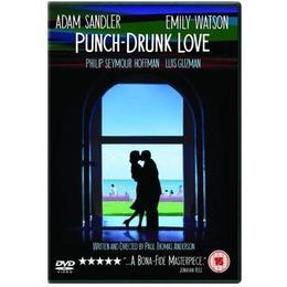 Punch-Drunk Love [DVD] [2010]